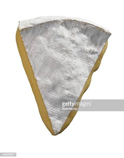 Slice of Brie