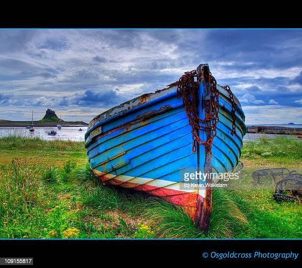 a slice of island life - noordoost engeland stockfoto's en -beelden