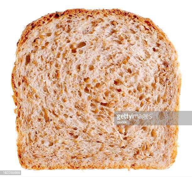 Slice of Wheat Bread