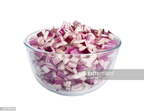 Sliced Onions (Click for more)