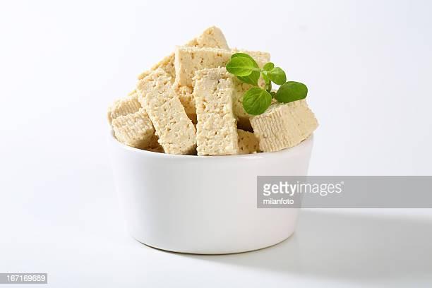 tofu tranché