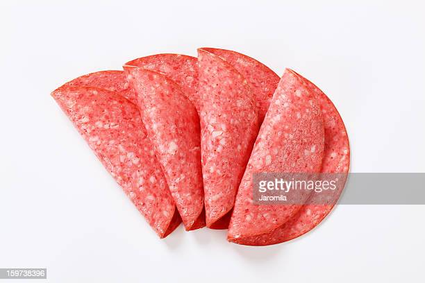 slices of a salami