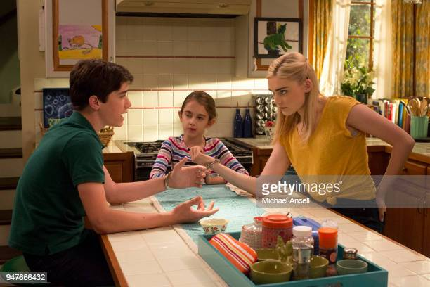 HOUSEWIFE Sliding Sweaters When Katie starts her day in a bad mood the Ottos come together to cheer her up but in an alternate reality and in a...
