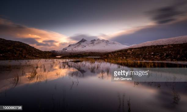 Sligachan Reflections!