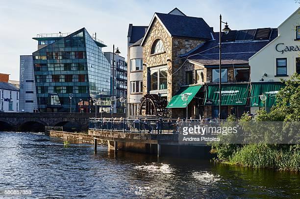 Sligo City, Ireland