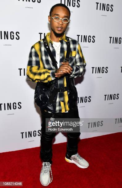 Slim Jxmmi Pictures And Photos