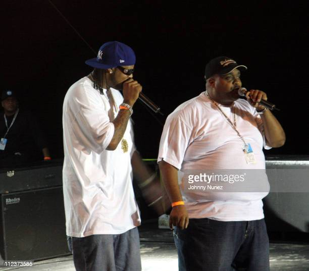 Slim Thug during Power Summit Present Interscope Party at Tranquility in Freeport Bahamas