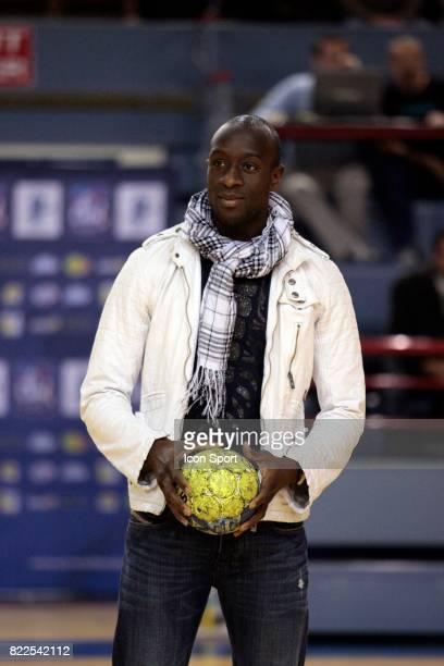 Slimane Sissoko Creteil / Nantes 10eme journee de Division 1