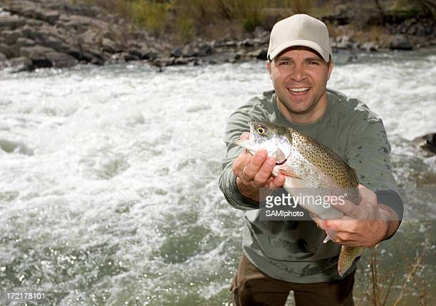 slime rockets series - trout stock pictures, royalty-free photos & images