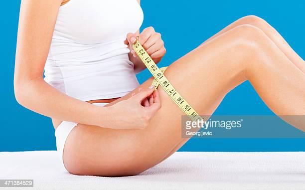 Mujer Tratamiento para adelgazar
