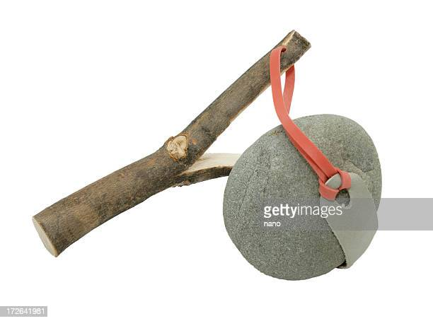 slingshot biggie ammo