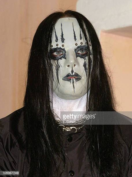 Joey Jordison Pictures and Photos - Getty Images