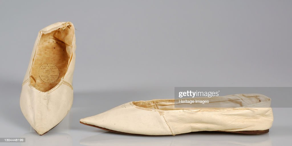Slippers : News Photo