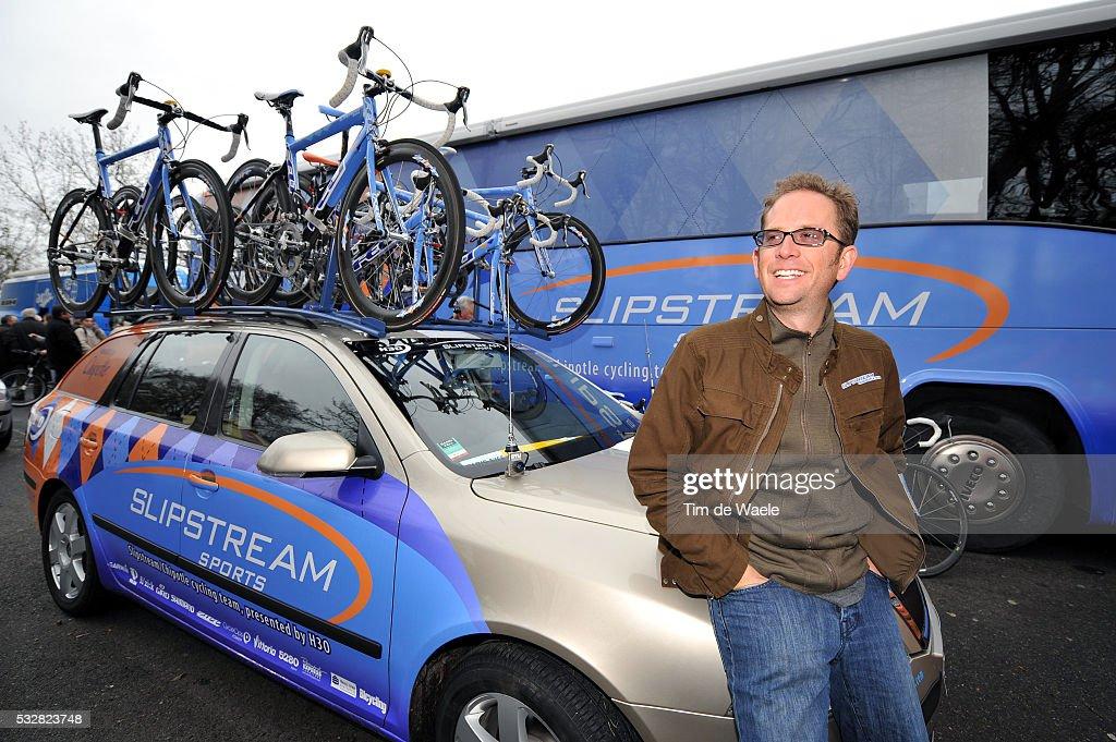 Cycling - Paris - Nice - Stage 2 : ニュース写真