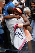 sloane stephens r united states celebrates