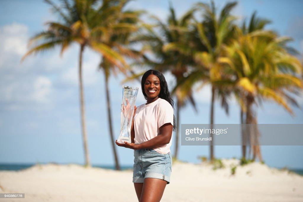 Miami Open 2018 - Day 13