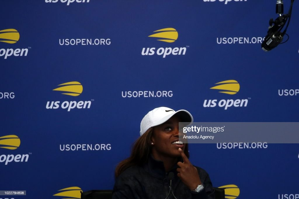 Ahead of US Open 2018 : News Photo