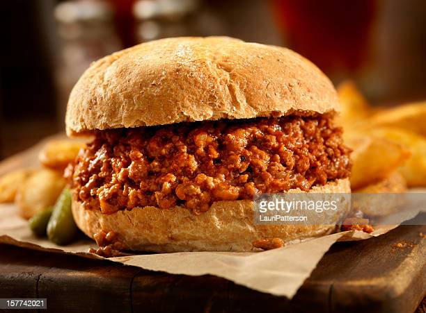 sloppy joe - sloppy joe, jr stock pictures, royalty-free photos & images