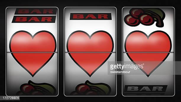 Slot Machine Of Love