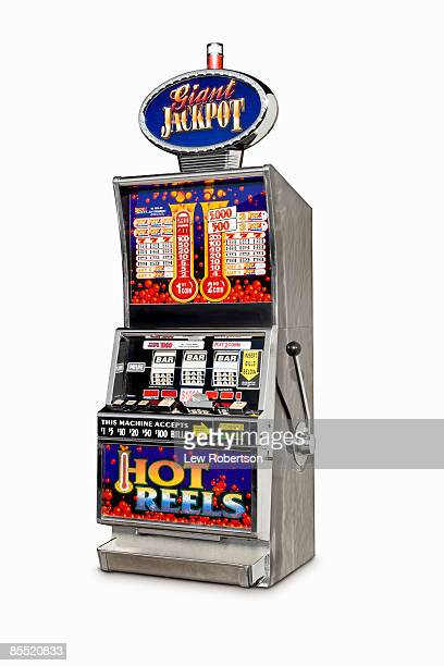 Immagine slot machine