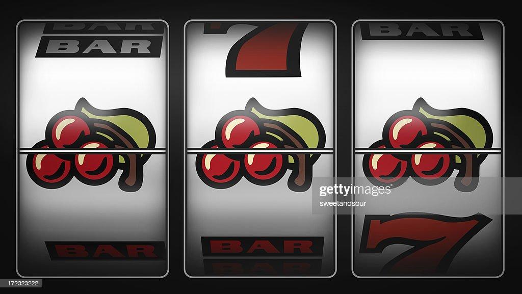 Cherry slot machine guaranteed gambling system