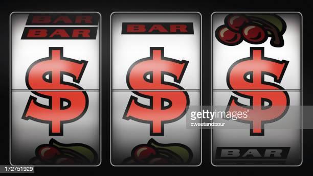 Slot Machine Winner $$$