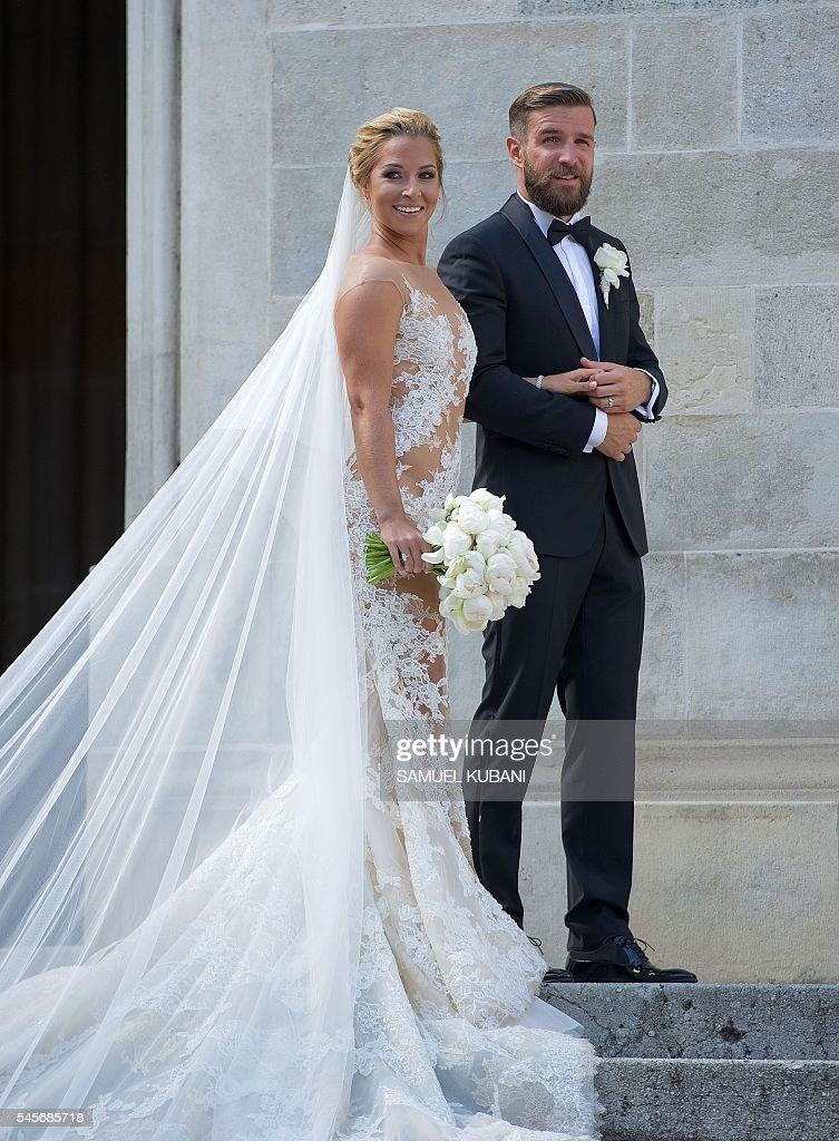 Dominika Cibulkova Husband