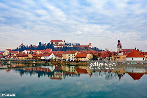 Slovenia, Lower Styria Region, Ptuj