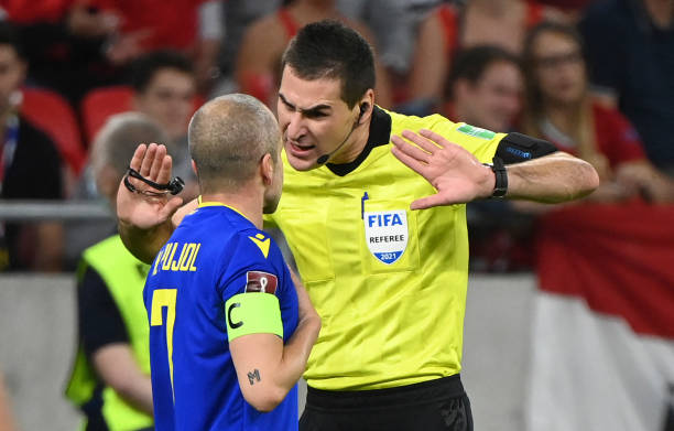 HUN: Hungary v Andorra - 2022 FIFA World Cup Qualifier
