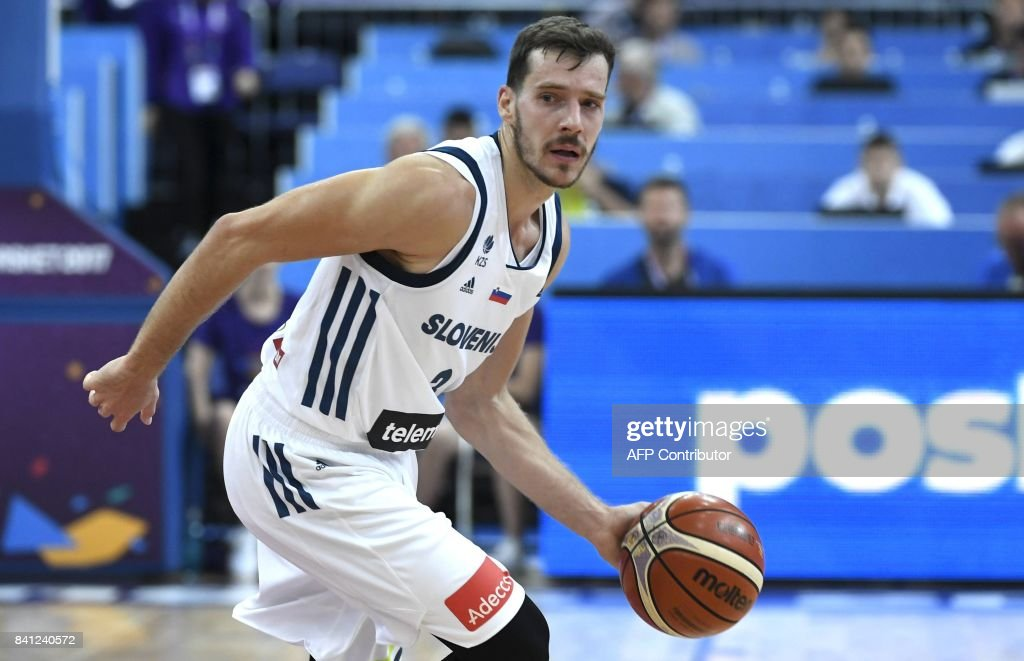 BASKETBALL-EURO-2017-ICE-GRE : News Photo