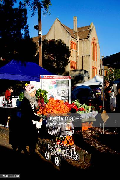Slow Food Farmer's Market is held once a month in Abbotsford Convent. Part of the global Slow Food member which was founded in Bra, Italy in 1986, it...
