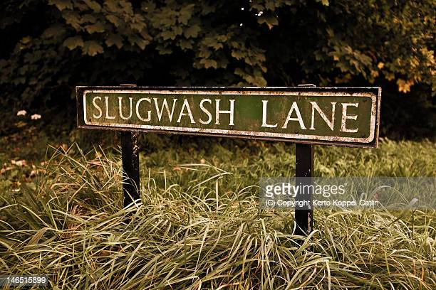 Slugwash Lane