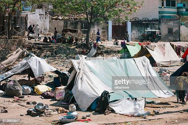 Slums, Jodhpur