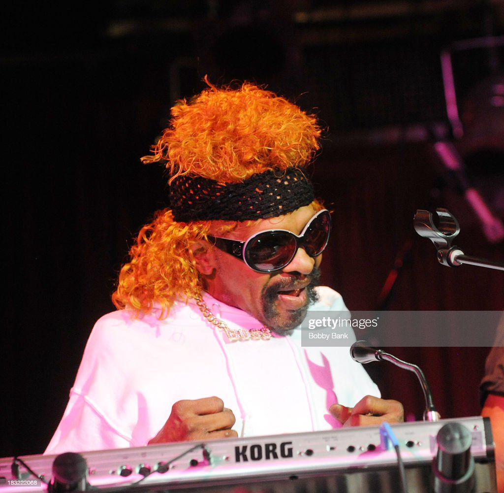 Rufus Featuring Sly Stone In Concert