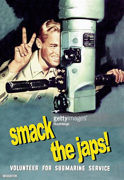 Smack the Japs