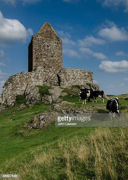 CONTENT] Smailholm Tower is a 15th century tower house in the Scottish Borders between Melrose and Kelso