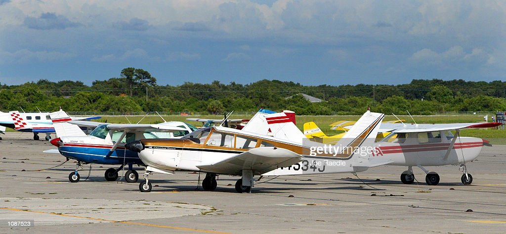 Florida Flight Training Center Pictures Getty Images