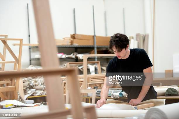 small australian manufacturing business - creative occupation stock pictures, royalty-free photos & images