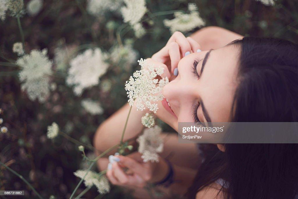 Small Bits Of Loveliness : Foto de stock