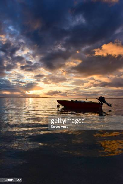 30 Life Raft Silhouette Pictures, Photos & Images - Getty Images