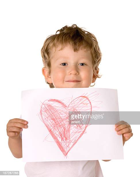 260 Cute Heart Drawings Photos And Premium High Res Pictures Getty Images