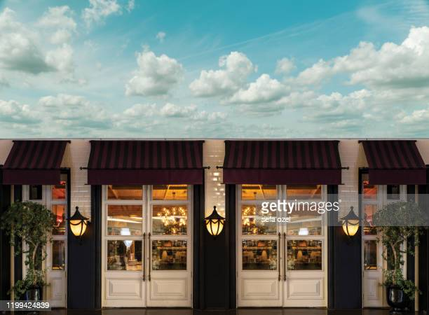 small business background - building entrance stock pictures, royalty-free photos & images