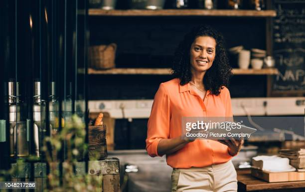 small business management in the age of the app - business owner stock pictures, royalty-free photos & images