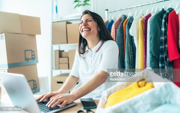 small business owner - web page stock pictures, royalty-free photos & images