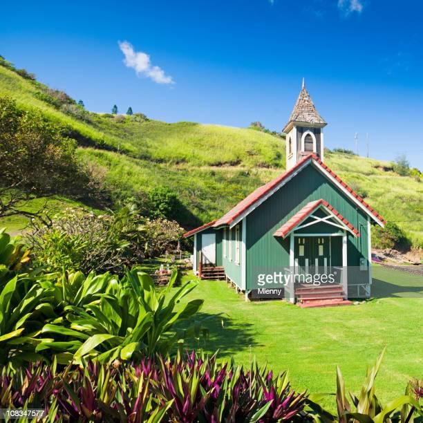 Small Chapel Hawaii