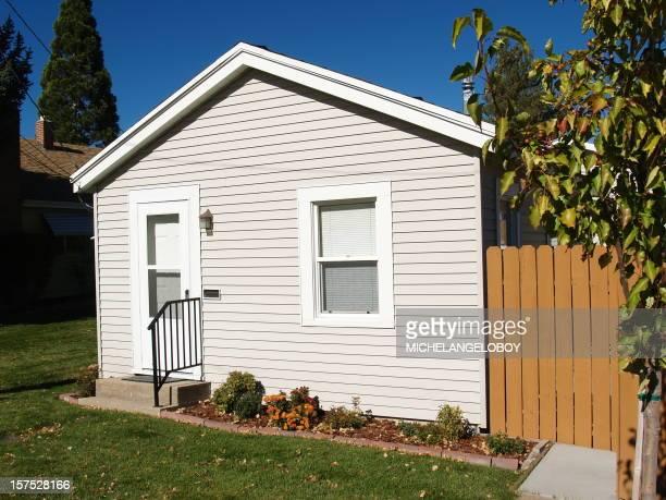 Kleine süße Hause