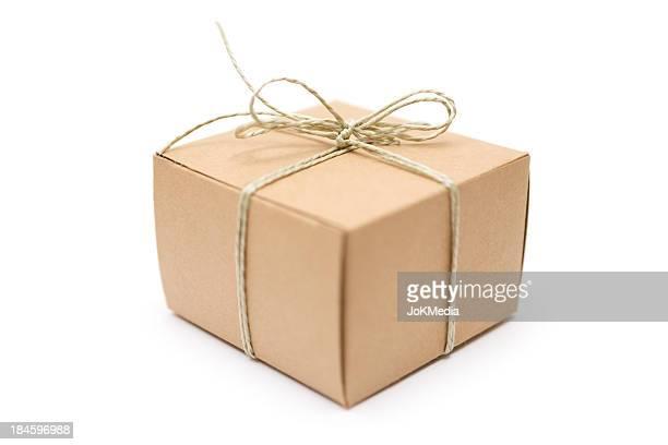 Piccolo decorate pacchetti