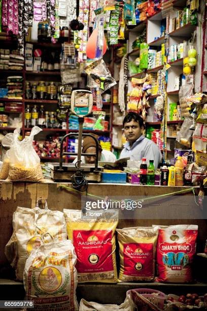 60 Top Indian Grocery Pictures, Photos and Images - Getty Images