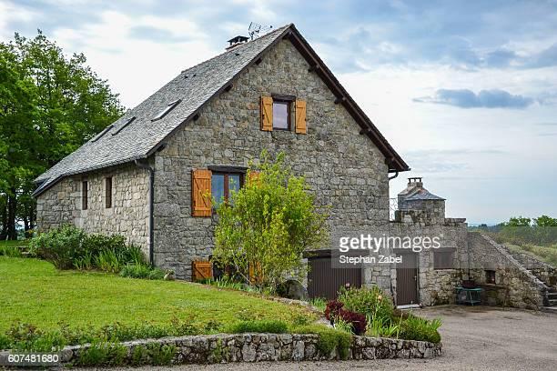 small house near camino de santiago