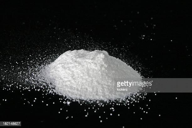 Blanc Poudreuse